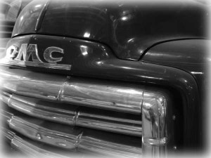 GMC vehicle