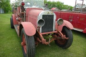 1920 Stutz